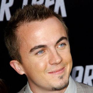 "Frankie Muniz in ""Star Trek"" Los Angeles Premiere - Arrivals"