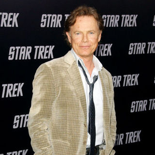 "Bruce Greenwood in ""Star Trek"" Los Angeles Premiere - Arrivals"