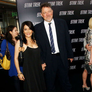 """Star Trek"" Los Angeles Premiere - Arrivals - ALO-068621"