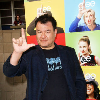 "Patrick Gallagher in ""Glee"" Los Angeles Premiere Event - Arrivals"
