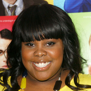 "Amber Riley in ""Glee"" Los Angeles Premiere Event - Arrivals"