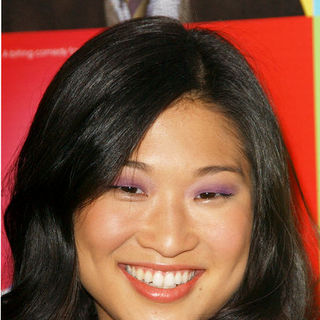 "Jenna Ushkowitz in ""Glee"" Los Angeles Premiere Event - Arrivals"