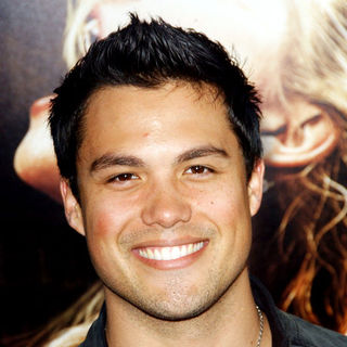 "Michael Copon in ""Drag Me To Hell"" Los Angeles Premiere - Arrivals"