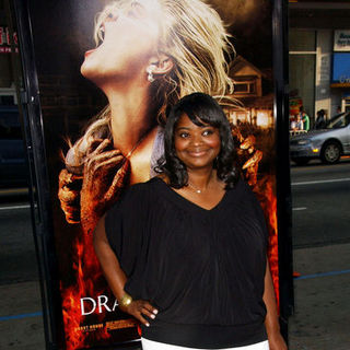"Octavia Spencer in ""Drag Me To Hell"" Los Angeles Premiere - Arrivals"