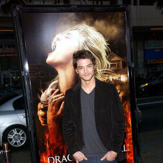 "Craig Horner in ""Drag Me To Hell"" Los Angeles Premiere - Arrivals"