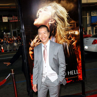 "Reggie Lee in ""Drag Me To Hell"" Los Angeles Premiere - Arrivals"