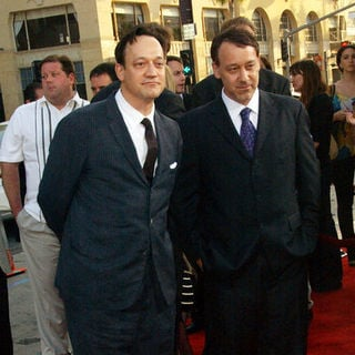 "Sam Raimi, Ted Raimi in ""Drag Me To Hell"" Los Angeles Premiere - Arrivals"