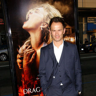 "Greg Ellis in ""Drag Me To Hell"" Los Angeles Premiere - Arrivals"