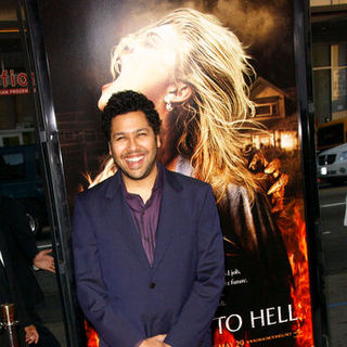 """Drag Me To Hell"" Los Angeles Premiere - Arrivals"
