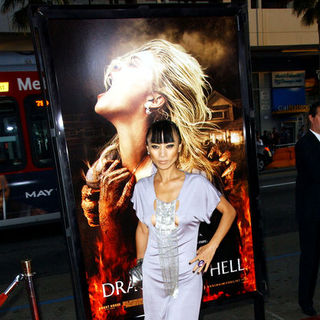 "Bai Ling in ""Drag Me To Hell"" Los Angeles Premiere - Arrivals"