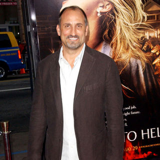 "Michael Papajohn in ""Drag Me To Hell"" Los Angeles Premiere - Arrivals"