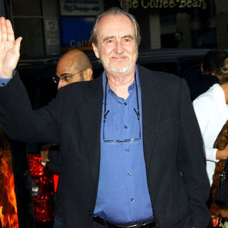 "Wes Craven in ""Drag Me To Hell"" Los Angeles Premiere - Arrivals"