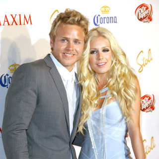 Spencer Pratt in Maxim's Hot 100 - Arrivals - ALO-070026