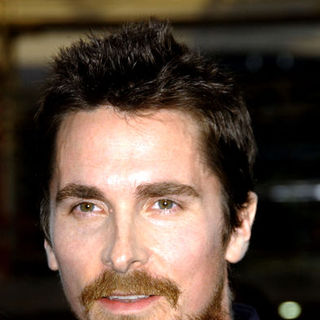 "Christian Bale in ""Terminator Salvation"" Los Angeles Premiere - Arrivals"
