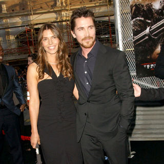 "Christian Bale, Sibi Blazic in ""Terminator Salvation"" Los Angeles Premiere - Arrivals"