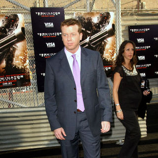 "McG in ""Terminator Salvation"" Los Angeles Premiere - Arrivals"