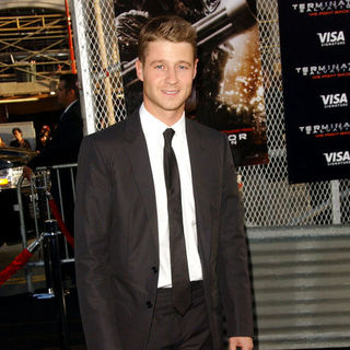 "Benjamin McKenzie in ""Terminator Salvation"" Los Angeles Premiere - Arrivals"