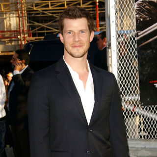 "Eric Mabius in ""Terminator Salvation"" Los Angeles Premiere - Arrivals"