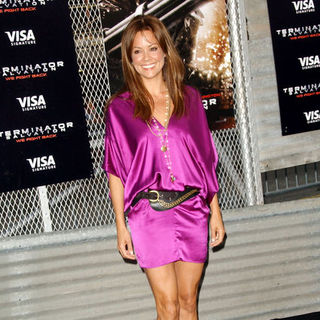 "Brooke Burke in ""Terminator Salvation"" Los Angeles Premiere - Arrivals"
