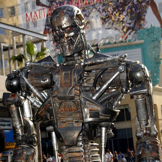 """Terminator Salvation"" Los Angeles Premiere - Arrivals"