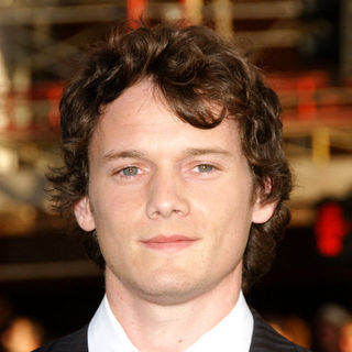 "Anton Yelchin in ""Terminator Salvation"" Los Angeles Premiere - Arrivals"