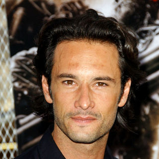 "Rodrigo Santoro in ""Terminator Salvation"" Los Angeles Premiere - Arrivals"