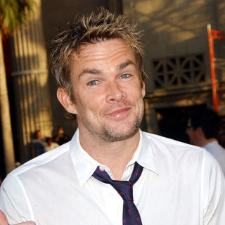 "Mark McGrath in ""Terminator Salvation"" Los Angeles Premiere - Arrivals"