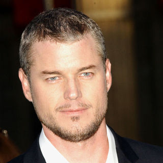 "Eric Dane in ""Terminator Salvation"" Los Angeles Premiere - Arrivals"