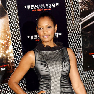"Garcelle Beauvais in ""Terminator Salvation"" Los Angeles Premiere - Arrivals"