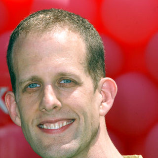 "Pete Docter in ""Up"" Los Angeles Premiere - Arrivals"