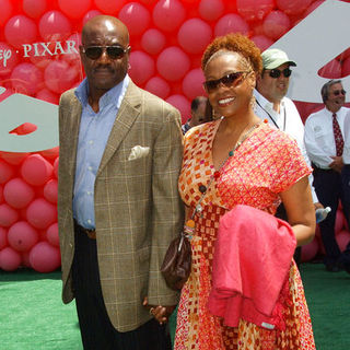 "Delroy Lindo in ""Up"" Los Angeles Premiere - Arrivals"