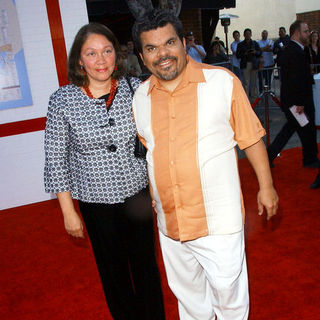 "Luis Guzman, Angelita Galarza-Guzman in ""The Taking of Pelham 123"" Los Angeles Premiere - Arrivals"