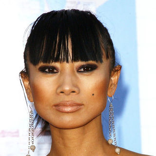 "Bai Ling in ""The Taking of Pelham 123"" Los Angeles Premiere - Arrivals"