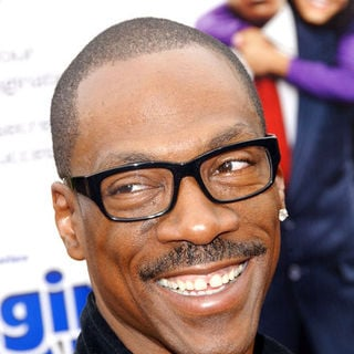 "Eddie Murphy in ""Imagine That"" Los Angeles Premiere - Arrivals"