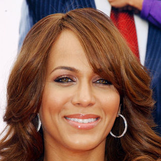 "Nicole Ari Parker in ""Imagine That"" Los Angeles Premiere - Arrivals - ALO-072131"