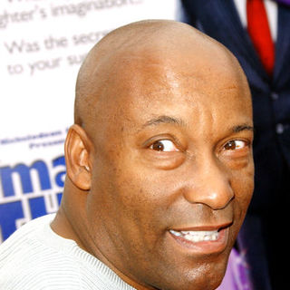"John Singleton in ""Imagine That"" Los Angeles Premiere - Arrivals"