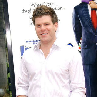 "Stephen Rannazzisi in ""Imagine That"" Los Angeles Premiere - Arrivals - ALO-072172"