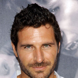 "Ed Quinn in HBO's ""True Blood"" Season Two Los Angeles Premiere - Arrivals"