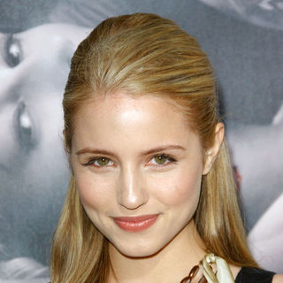 "Dianna Agron in HBO's ""True Blood"" Season Two Los Angeles Premiere - Arrivals"