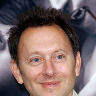 "Michael Emerson in HBO's ""True Blood"" Season Two Los Angeles Premiere - Arrivals - ALO-072497"