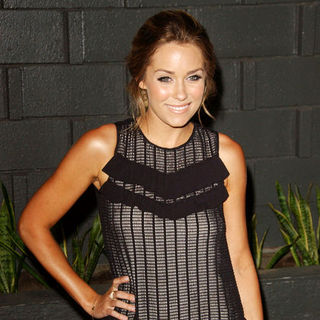 "Lauren Conrad in Book Party For Lauren Conrad's ""LA Candy"" - Arrivals"