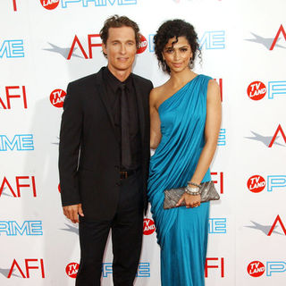 37th Annual AFI Lifetime Achievement Awards - Arrivals