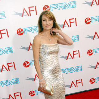 Jane Seymour in 37th Annual AFI Lifetime Achievement Awards - Arrivals