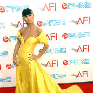 Bai Ling in 37th Annual AFI Lifetime Achievement Awards - Arrivals
