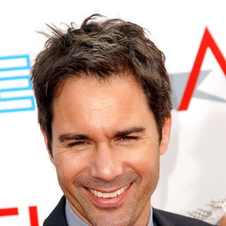 Eric McCormack in 37th Annual AFI Lifetime Achievement Awards - Arrivals