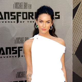"Megan Fox in 2009 Los Angeles Film Festival - ""Transformers: Revenge of the Fallen"" Premiere - Arrivals"