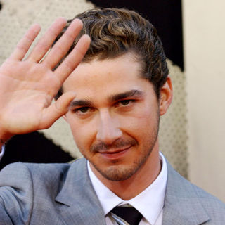 "Shia LaBeouf in 2009 Los Angeles Film Festival - ""Transformers: Revenge of the Fallen"" Premiere - Arrivals"