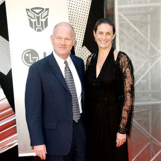 "Glenn Morshower in 2009 Los Angeles Film Festival - ""Transformers: Revenge of the Fallen"" Premiere - Arrivals"