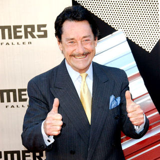 "Peter Cullen in 2009 Los Angeles Film Festival - ""Transformers: Revenge of the Fallen"" Premiere - Arrivals"
