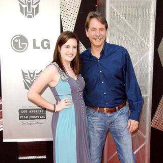 "Jeff Foxworthy in 2009 Los Angeles Film Festival - ""Transformers: Revenge of the Fallen"" Premiere - Arrivals"